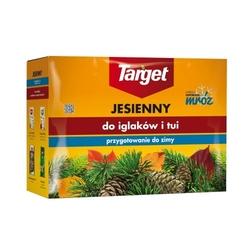Nawóz do iglaków i tui – jesienny – 4 kg target