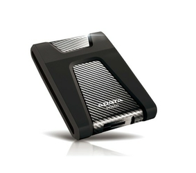 Adata DashDrive Durable HD650 1TB 2.5 USB3.0 Black