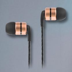 Soundmagic e80 kolor: złoty