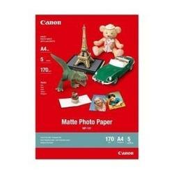 Canon Papier MP-101 A4 5s matte 170gm 7981A042