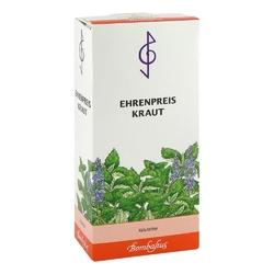 Herbata ziołowa z przetacznika