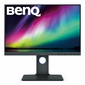 Benq monitor 24 cale sw240 led ips 5ms20mln:1hdmi