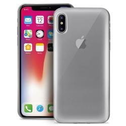 PURO Etui Plasma Cover do iPhone XR
