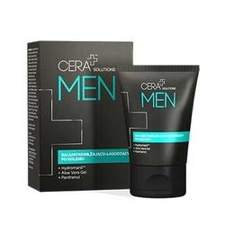Cera+ solutions men balsam nawilżająco-łagodzący po goleniu 75ml