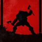 For honor - berserker - plakat wymiar do wyboru: 70x100 cm