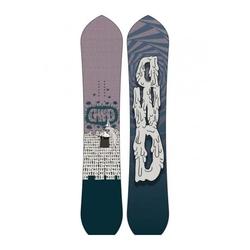 Deska snowboardowa dwd wizzard stick 2019