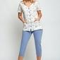 Cana 510  piżama damska