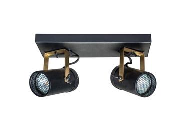 Dutchbone spot light scope-2 czarny 5500635