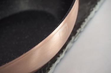 Berlinger haus wok 28 x 7.8 cm 3.2 l