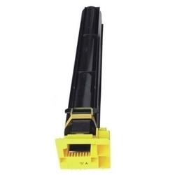 Toner zamiennik tn-611y do develop a0702d0 żółty - darmowa dostawa w 24h