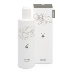 Muhle organic shower gel - żel pod prysznic 250 ml