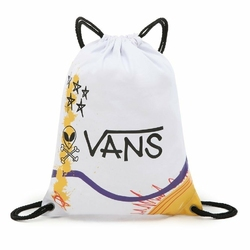 Worek szkolny Torba Vans Benched Novelty Galactic Goddess - VN0A3IMFS1A