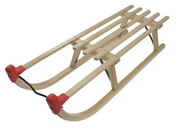 Sanki drewniane yaro 90 cm