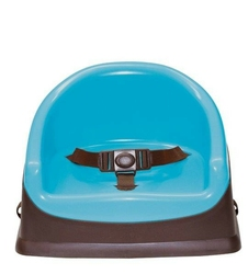 Podkładka na krzesło booster pod - niebieska