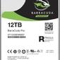 Seagate BarraCuda Pro 12TB 3,5 ST12000DM0007
