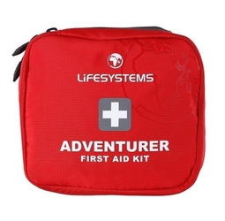 Apteczka na podróże lifesystems adventurer first aid kit