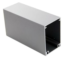 Profil LED BOX z miejscem na zasilacz