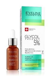 Eveline glycol therapy 5 kuracja przeciw niedoskonałościom 18ml