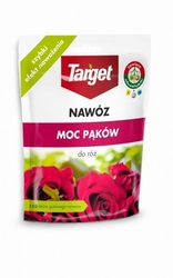 Nawóz do róż – moc pąków – 150 g target