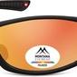 Sportowe okulary z polaryzacją montana sp307b lustrzanki