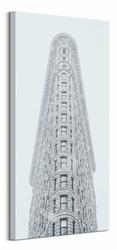 Flatiron, New York - obraz na płótnie