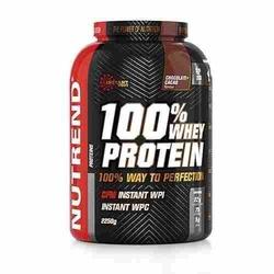Nutrend 100 whey protein 2250g