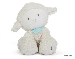 Kaloo les amis - owieczka kremowa 25 cm w pudełku