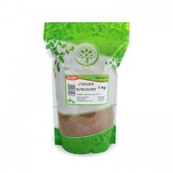 Cukier kokosowy 1 kg