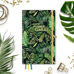 Mini planer pełen czasu – dżungla  dżunglove