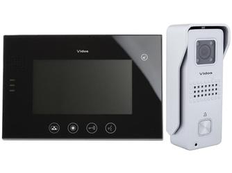 Wideodomofon vidos m670bs6s - możliwość montażu - zadzwoń: 34 333 57 04 - 37 sklepów w całej polsce