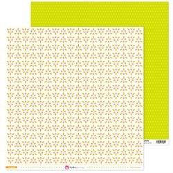 Ozdobny papier Mój Ogród 30,5x30,5 cm - 04