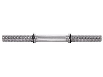 Gryf prosty śrubowy 30 mm 40 cm mw-g40-ex-sr - marbo sport
