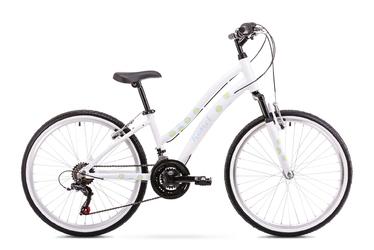 Rower młodzieżowy romet basia 24 2019