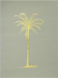 Plakat palma Bloomingville