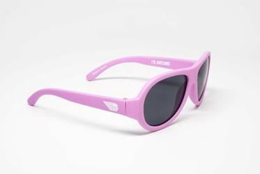 Okulary Classic, Princess Pink, Babiators
