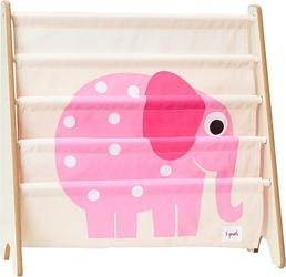 Stojak na książki 3 sprouts słoń