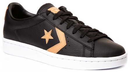 Buty męskie converse pro leather tumbled 155667c