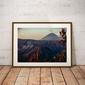 Bromo ver.iii - plakat premium wymiar do wyboru: 80x60 cm