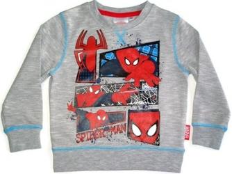 Bluza spider- man 3 lata