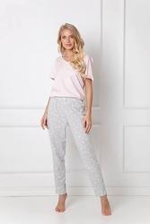 Piżama damska aruelle dorothy long