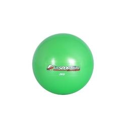 Piłka do jogi 2 kg - insportline - 2 kg