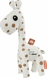 Grzechotka Done by deer żyrafa złote kropki