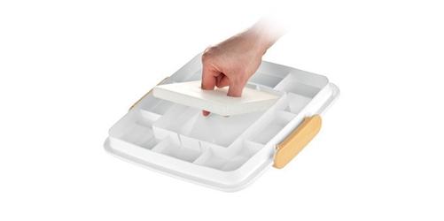 Tescoma wkład chłodzący do tacy z pokrywą delicia