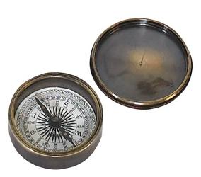 Authentic models kompas victorian pocket  co029