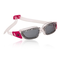Aquasphere okulary kameleon lady ciemne szkła, transparent-pink