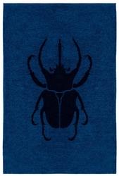 Carpet Decor :: DYWAN SCARABIO ULTRAMARINE 160X230CM