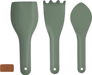 Narzędzia ogrodnicze Green-It 3 el.