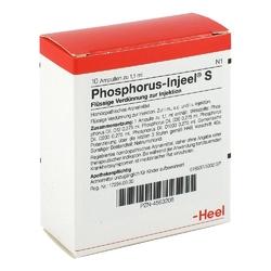 Phosphorus injeele s