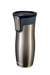 Kubek termiczny contigo west loop latte - powystawowy