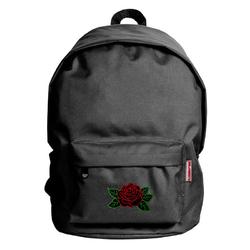 Plecak Paso Custom Black Rose - 17-A220CZA - Black Rose